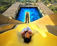 Дубаи - Atlantis Aquaventure Waterpark Dubai