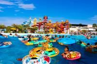 Паттайя - Pattaya Park Aquapark