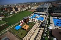 TUI DAY NIGHT Connected Club Life Belek 5*